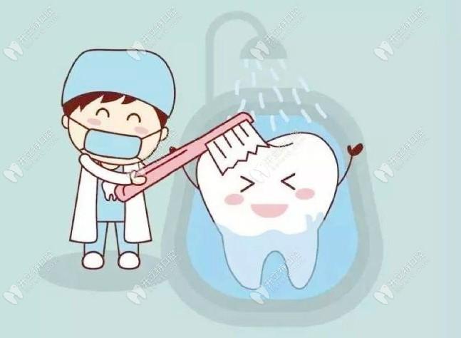 整牙前要洗牙吗?为什么医生让我矫正前先补牙、洗牙或拔牙