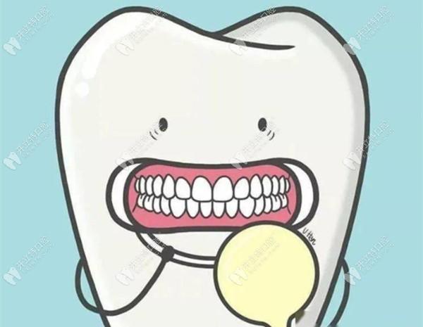 在临汾尧都区矫正牙齿我选的是士钧齿科,戴的是隐形牙套...