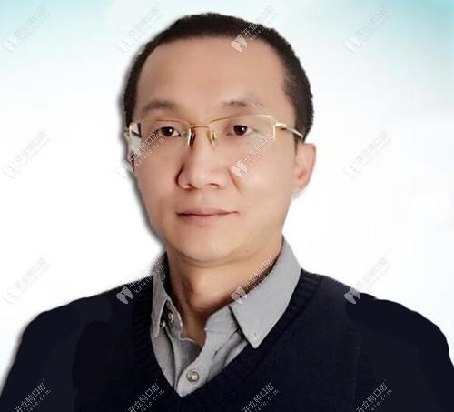 深圳张志强口腔诊所张志强