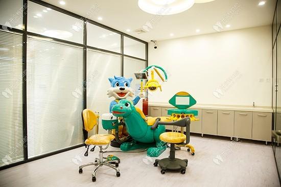 长春传阳口腔儿童诊室