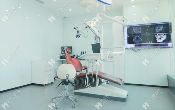 广州友睦齿科种植手术室