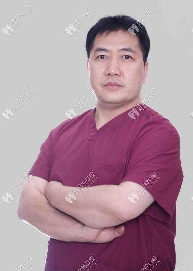 北京荣懿口腔诊所 张保荣