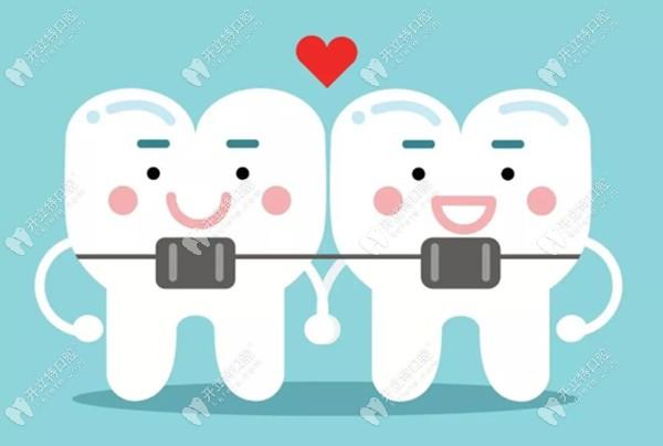北京矫正牙齿好的医院及医生