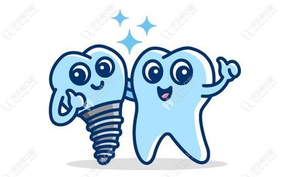 成都科瓦齿科做种植牙怎么样,徐瑛医生半/全口种植技术绝了