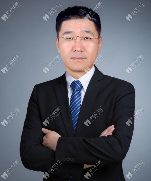 深圳友睦齿科门诊部严庆