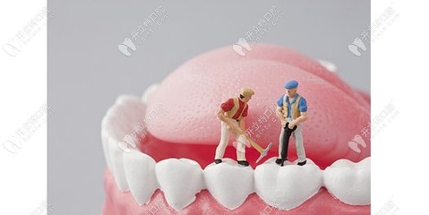 补牙的流程