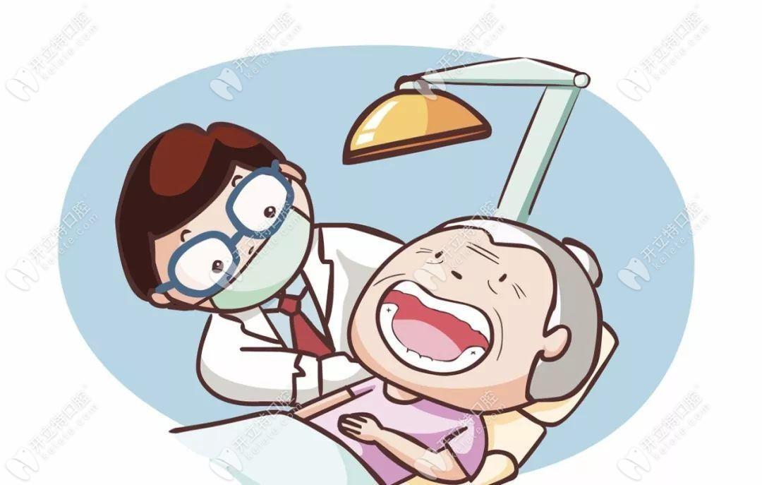如果补牙材料掉了一定要马上补回去吗
