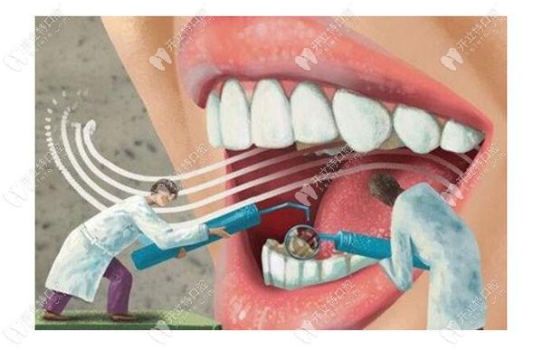 兰州西固牙科医院排名更新了,看看哪家好收费还合理